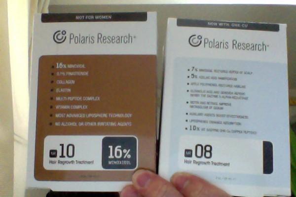 私が利用しているポラリスNR-10とNR-08